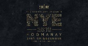 Generic placeholder imageNew Year's Eve 2018 | The Sanctuary