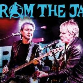 Generic placeholder imageFrom The Jam 'All Mods Cons'
