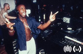 Trevor Nelson's August Bank Holiday #Classics- Ministry of Sound