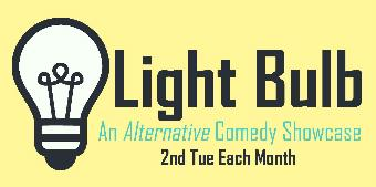 Generic placeholder imageLight Bulb - An Alternative Comedy Showcase