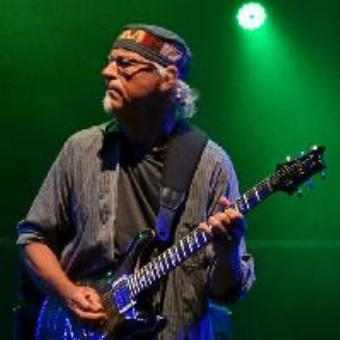 Generic placeholder imageJethro Tull's Martin Barre