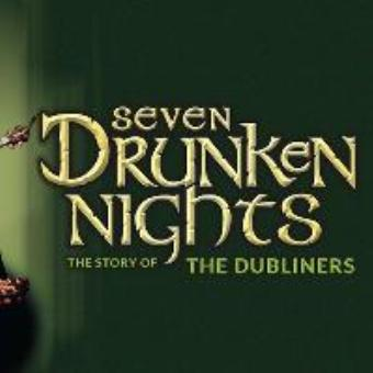Generic placeholder imageSeven Drunken Nights