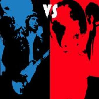 Generic placeholder imageDefinitely Oasis & The Complete Stone Roses