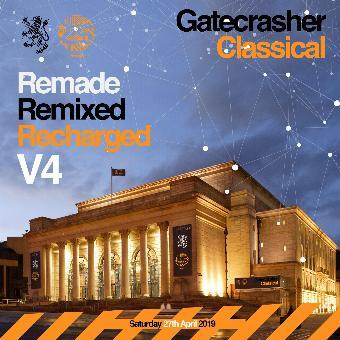 Generic placeholder imageGatecrasher Classical V:4