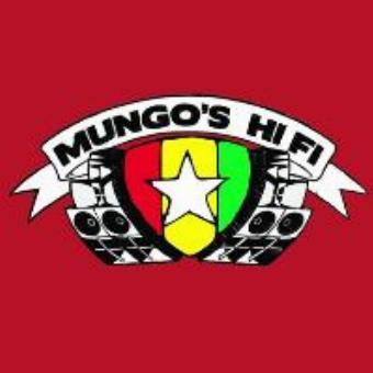 Generic placeholder imageMungo's Hi Fi Soundsystem Tour 2021