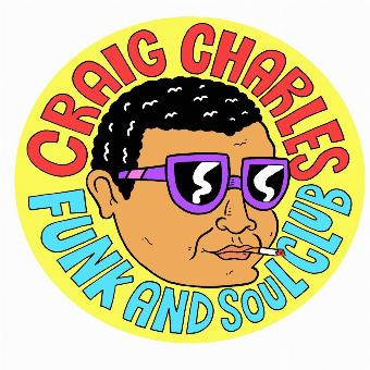 Generic placeholder imageCraig Charles Funk and Soul Club - Liverpool