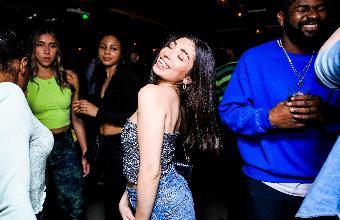 Generic placeholder imagePony - Old Skool RnB x Hip-Hop x Dancehall