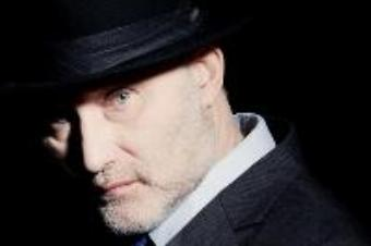 Generic placeholder imageJah Wobble and Invaders of the Heart