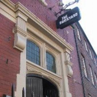 Generic placeholder imageIndie Street Club