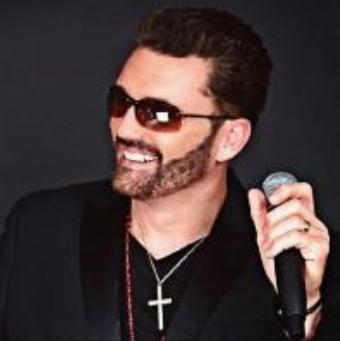 George Michael Tribute By Johnny Mack