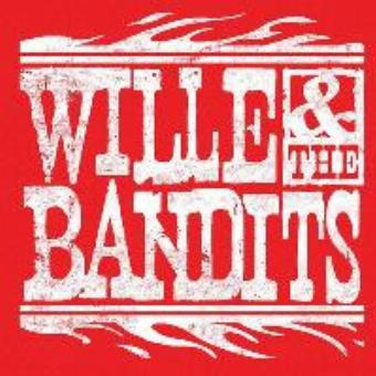 Generic placeholder imageWille & The Bandits