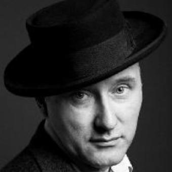 Generic placeholder imageJah Wobble & The Invaders of the Heart