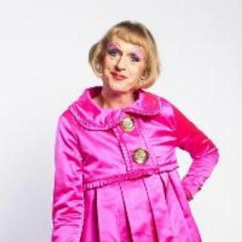 Generic placeholder imageGrayson Perry: Them & Us