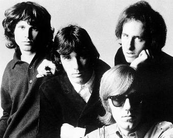 The Strange Doors - Tribute To The Doors