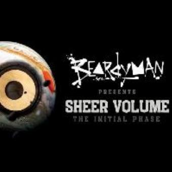 Generic placeholder imageBeardyman - Sheer Volume Tour