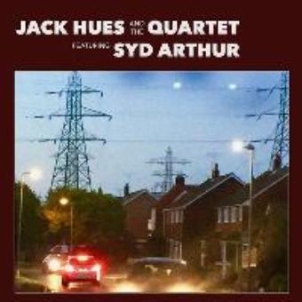 Generic placeholder imageJack Hues & The Quartet feat. Syd Arthur