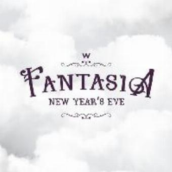 Generic placeholder imageFANTASIA NEW YEAR'S EVE AT WHYNOT