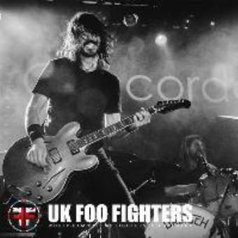 Generic placeholder imageU.K Foo Fighters