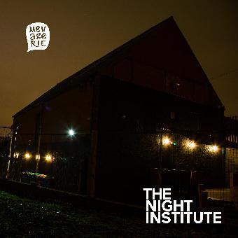 Generic placeholder imageThe Boxing Night Institute
