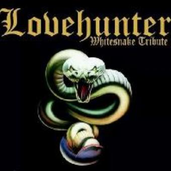 Generic placeholder imageO'Rileys Presents Lovehunter - Whitesnake Tribute