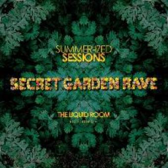 Generic placeholder imageSecret Garden Rave - Edinburgh