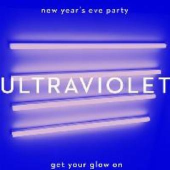 Generic placeholder imageUltaviolet Party - New Year's Eve 2018