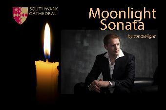 Generic placeholder imageMoonlight Sonata by Candlelight