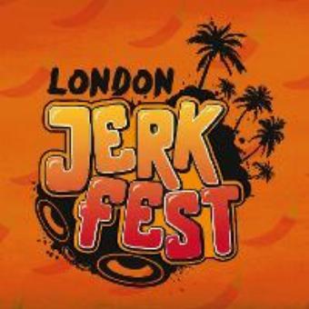 Generic placeholder imageLondon Jerk Fest