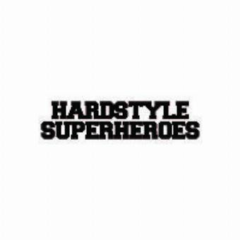 Generic placeholder imageHardstyle Superheroes March