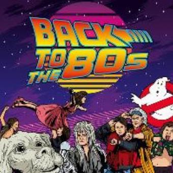 Generic placeholder imageBack To The 80s (Bristol)