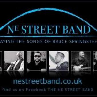 The NE Street Band at ORileys in Hull