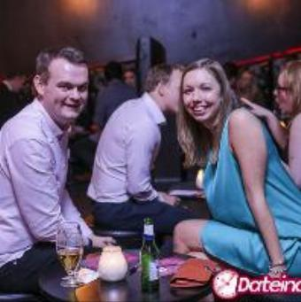 Generic placeholder imageSaturday Speed Dating @ Loop Bar, Mayfair (Ages 24-36)