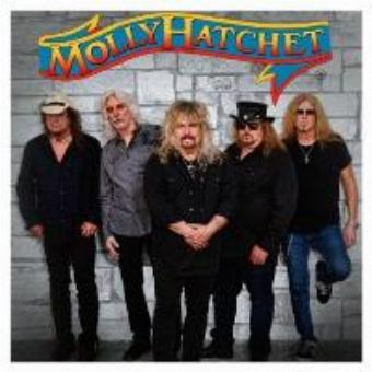 Generic placeholder imageMolly Hatchet
