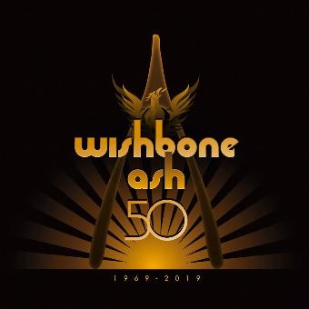 Wishbone Ash (50th Anniversary tour)