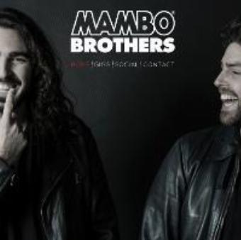 Generic placeholder imageHousework presents Mambo Brothers & George Privatti