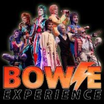 Generic placeholder imageBowie Experience