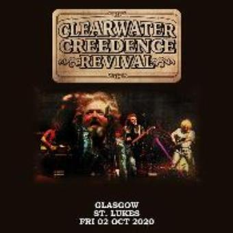Generic placeholder imageClearwater Credence Revival