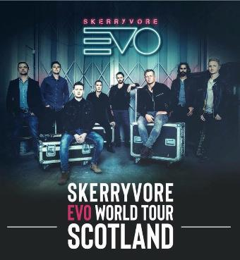 Generic placeholder imageSkerryvore