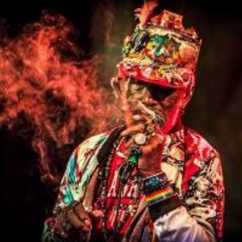 Generic placeholder imageLee Scratch Perry