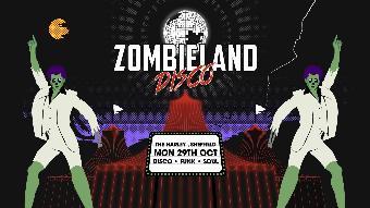 Generic placeholder imagePanda Riot: Sheffield Zombieland Disco