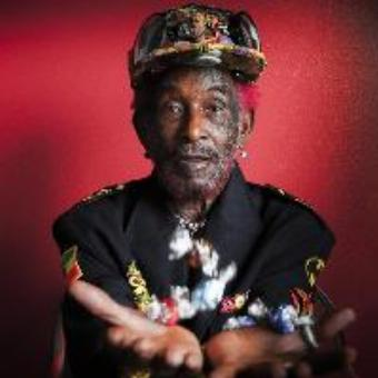 Lee Scratch Perry - Liverpool