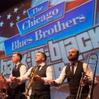 Generic placeholder imageChicago Blues Brothers