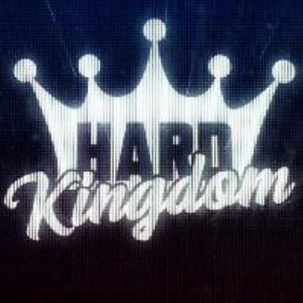 HARD Kingdom! Presents: ENCRYPTED