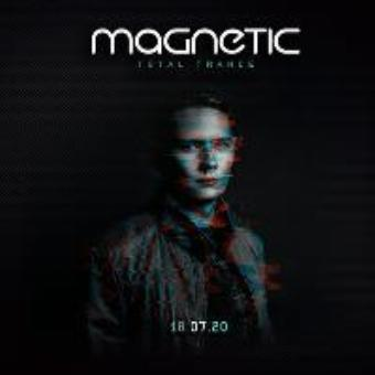 Magnetic presents Craig Connelly & Danny Eaton