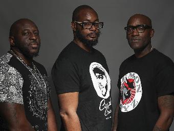 Generic placeholder imageBlak Twang, Rodney P & TY Presents The Kingdem Tour