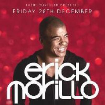 Generic placeholder imageErick Morillo